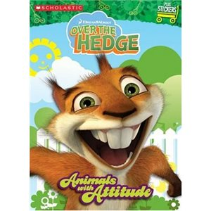 Over The Hedge: Animals With Attitude