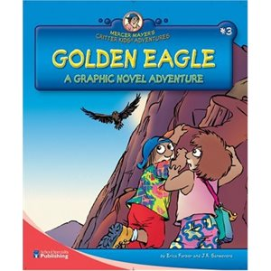 Golden Eagle (Graphic Novel - Critter Kids)