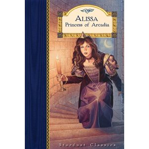 Alissa, Princess of Arcadia