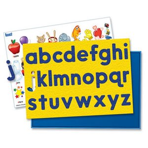 a-z Lowercase Puzzle