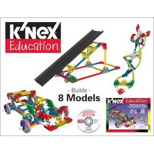 K'Nex Intro To Simple Machines