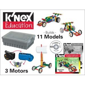 K'Nex Forces, Energy & Motion