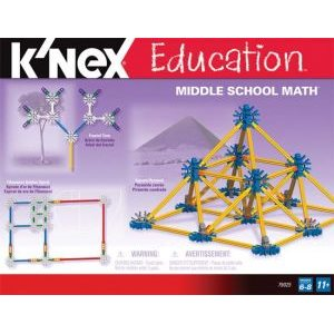 K'NEX Middle School Math