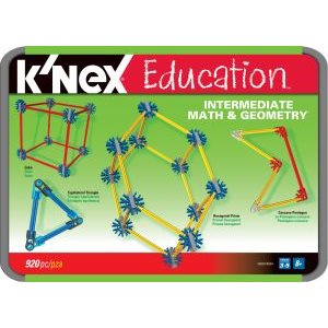 K'NEX Intermediate Math & Geometry