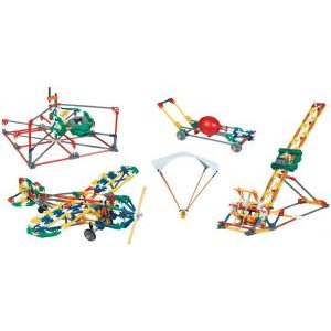 K'Nex Energy Motion & Aeronautics