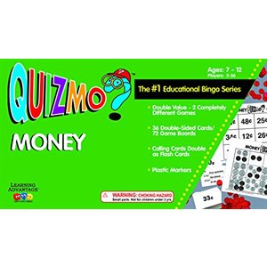 Quizmo Money Game