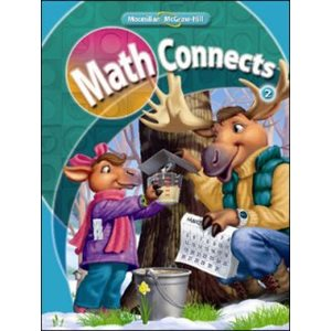 Math Connects Student Edition (Volume 1, Grade 2)
