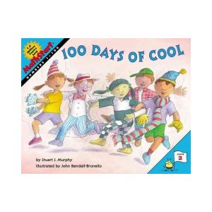 100 Days of Cool Numbers 1-100