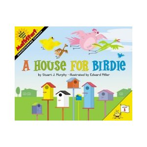 A House for Birdie Understanding Capacity