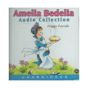 Amelia Bedelia: CD Audio Collection