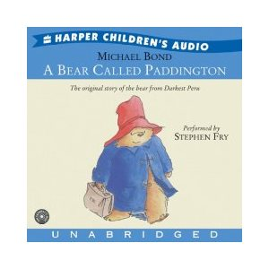 A Bear Called Paddington CD A Bear Called Paddington CD