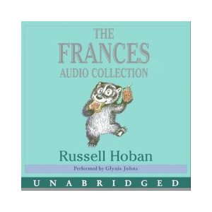 CD - Frances Audio Collection CD