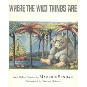 CD-Where the Wild Things Are CD