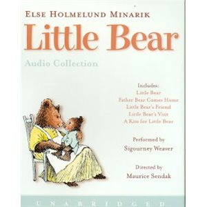 CD-Little Bear CD Audio Collection - Audio (Common Core Exemplar)