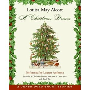A Christmas Dream CD A Christmas Dream CD