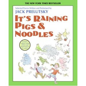 It's Raining Pigs and Noodles CD