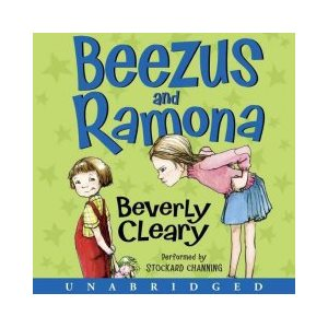 Beezus and Ramona CD