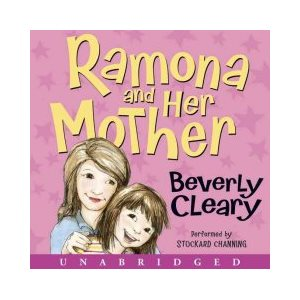 CD-Ramona and Her Mother