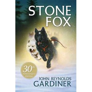 Stone Fox: 30th Anniversary Edition