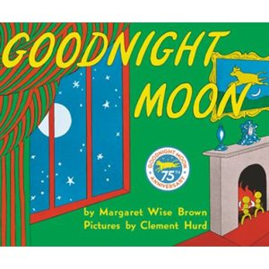 Goodnight Moon: 60th Anniversary Edition