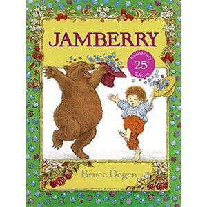 Jamberry: 25th Anniversary Edition