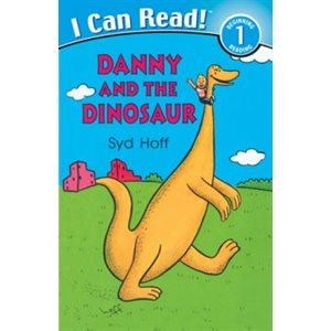 Danny and the Dinosaur: 50th Anniversary Edition