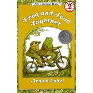 Frog and Toad Together (Common Core Exemplar)