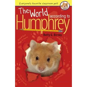 The World According to Humphrey Book 1