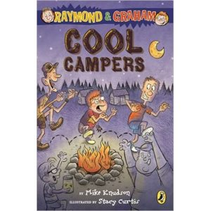 Cool Campers (Raymond and Graham)