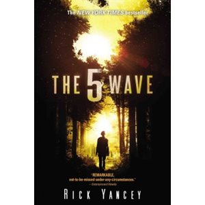 The 5th Wave The First Book of the 5th Wave Series