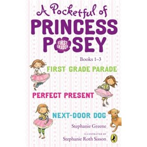 A Pocketful of Princess Posey