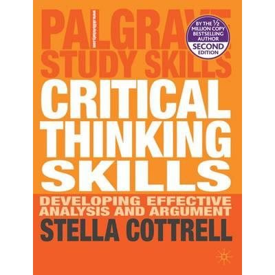 developing critical thinking skills for effective reading