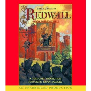 Redwall: The Wall