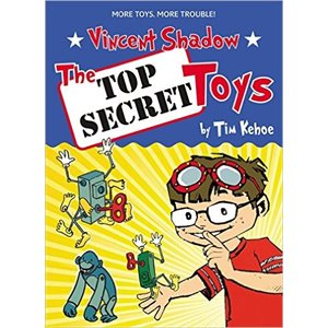The Top Secret Toys