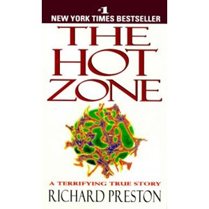 The Hot Zone (Common Core Exemplar)