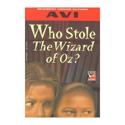 Who stole the wizard of oz fandeluxe Choice Image