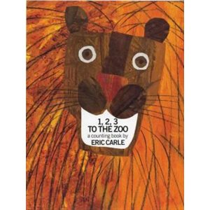 1, 2, 3 to the Zoo A Counting Book