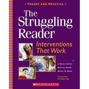The Struggling Reader Interventions That Work