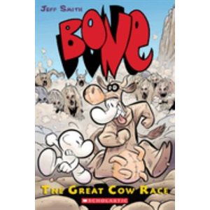 Bone #2: The Great Cow Race
