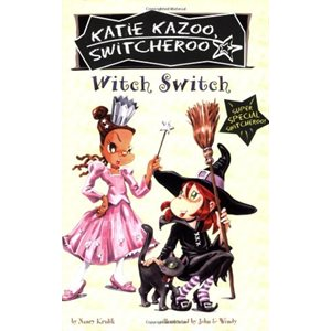 Katie Kazoo, Switcheroo: Witch Switch