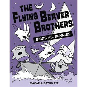 The Flying Beaver Brothers 4