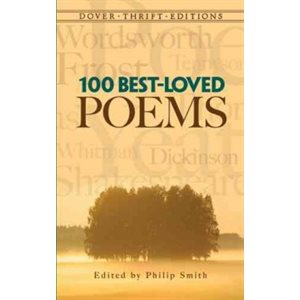 100 Best-Loved Poems (Common Core Exemplar)