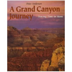 A Grand Canyon Journey Tracing Time in Stone