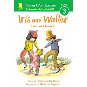Iris and Walter: Lost and Found