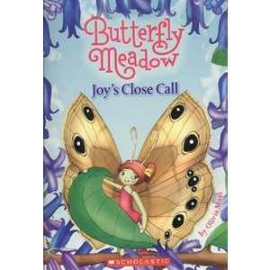 Joy's Close Call (Butterfly Meadow #7)