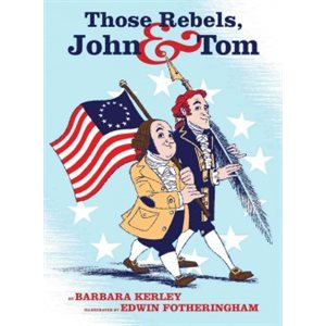 Those Rebels, John and Tom