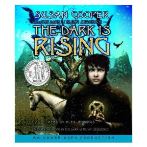 Book Two: The Dark Is Rising