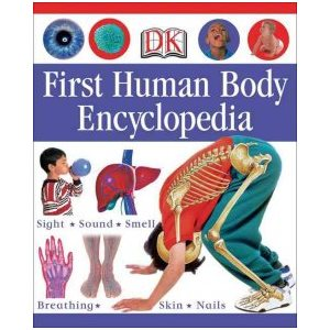 1st Human Body Encyclopedia