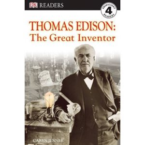 Thomas Edison The Great Inventor