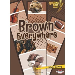 Brown Everywhere